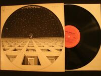 Blue Oyster Cult - S/T - 1972 Vinyl 12'' Lp./ VG+/ Prog Hard Rock AOR