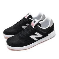 New Balance AM574BKG D Black White Cum Mens Casual Shoes AM574BKGD