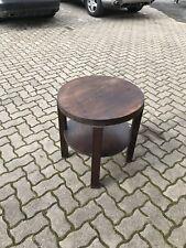 Tisch, Art Deco, Beistelltisch, Tischchen, Rund