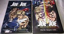 Joe vs. Joe (Futari no Joe) OVA Series R1 2008 L.E DVD Anime Who Eng Dub NEW!