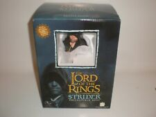 Strider Mini Bust Gentle Giant Lord Of The Rings Mib