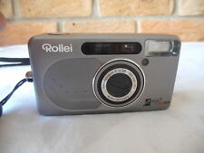 Rollei Point & Shoot Film Cameras