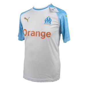 Marseille - PUMA - Home Shirt NEW