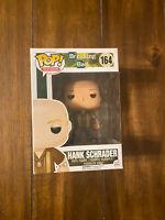 Breaking Bad Funko POP! TV Hank Schrader Vinyl Figure #164