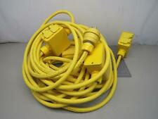Woodhead 1301370017 :03731 Multiple Outlet Box 14 Outlets - Nema 5-20 60 Ft 12-3