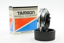Tamron Adapt-All AIS Nikon Lens Mount AIS with AI Prong                     #839