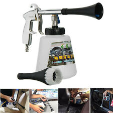 Air Pulse High Pressure Car Cleaning Gun Surface Interior & Exterior Wash Tool