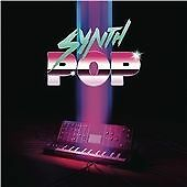 80s Synth Pop (2015) Spandau New Order Visage Tears for Fears New Order Japan