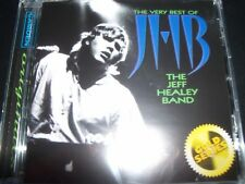 THE JEFF HEALEY BAND Very Best Of (Gold Series) (Australia) CD – New