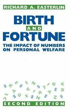 Birth and Fortune: The Impact of Numbers on Personal Welfare