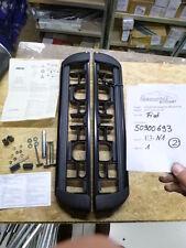 FIAT STILO Lancia MUSA Skiträger 3 Paar Ski NEU Skihalter ABSCHLIESSBAR 50900693