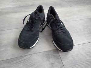 Original Puma Sneaker !! TOP !! Gr. 41 schwarz
