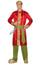 Déguisement Homme Hindou M/L Costume Adulte Pays Inde peuple du monde