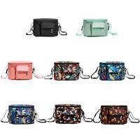 Portable Baby Diaper Bag Shoulder Messenger Bags Oxford Waterproof Handbags