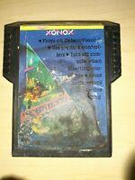 Robin Hood (Colecovision, 1983) XONOX ~BUY 2 GET 1 FREE~ *FREE SHIPPING*
