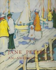 Jane Peterson  American Artist J. Jonathan Joseph Signed Limited number 14/ 750