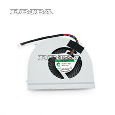 New CPU Cooling Fan For Dell Latitude E6530 MF60120V1-C450-G9A CPU Cooler Fan