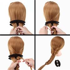 MagicTwist Roller Hair Styling Tools Weave Braid Hair Braider Hair Accessories