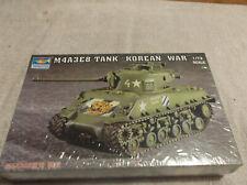 Trumpeter 1:72 M4A3E8 Sherman Tank Korean War Model 07229