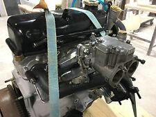 Fiat 1100 Engine - Rebuilt  in Italy