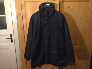 Herren Musto Proformance Snugs Winter Segel Jacke Gr. Medium