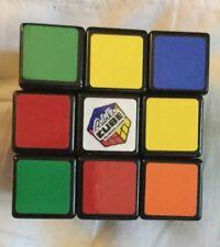 Rubik 3x3 Puzzle Cube Game Rubik's Hasbro Toy Original