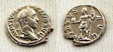 Alessandro Severo . denari. EBC XF Silver//argento 2,7 g. Molto bassa così.