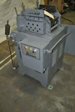 8 X 075 Perfecto Motorized Straightener 17 8 7 020 075 Loop Control Yes
