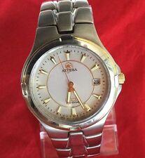 - Vintage Authentic Citizen ATTESA Eco Drive Men Dress Wristwatch Watch Junk