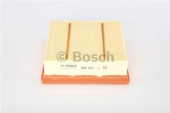 Bosch F026400498 Air Filter S0498 FITS: Vauxhall Corsa E 1.4