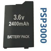 BATTERY PACK FOR SONY PSP 3000 3001 3003 3004 lite new