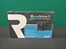 RevoDrive 3 Bootable PCIe solid State Drive 120GB