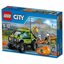 Explorer City LEGO Complete Sets & Packs