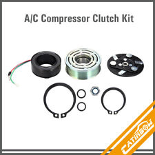 AC A/C Compressor Clutch Kit For 2006 2007 2008 2009 2010 2011 Honda Civic 1.8L#