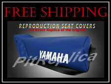 YAMAHA BIG WHEEL BW80 1986 1987 1988 1989 1990 SEAT COVER [YTERR]