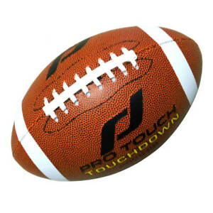 Pro Size 7# American Football Ball for Outdoor Sport Team Training Competition