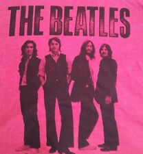 The Beatles T-Shirt Mens Large