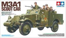M3a1 Scout car - 1/35 - Tamiya 35363