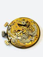Landeron 248 Movimento mouvement con quadrante dial pezzi di ricambio