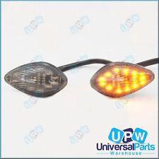 Fairing LED Flush Mount Indicators - Fit Honda CBR600RR CBR600 CBR 600