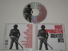 BRUCE SPRINGSTEEN/GREATEST HITS(478555 2) CD ALBUM