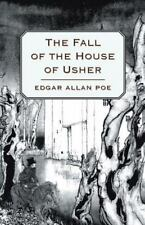 The Fall of the House of Usher by Edgar Allan Poe (2012, Paperback)