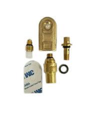 Kit de Réparation Pneumatique Soupape Pression Résiduelle Vanne Bentley Contact
