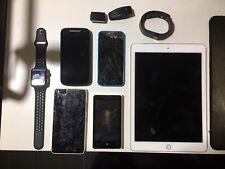 Parts Lot Devices