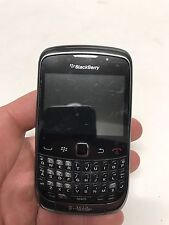 BlackBerry Curve (T-Mobile) Smartphone - Untested Fast Free Shipping