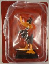 Looney Tunes Warner Bros DAFFY DUCK Pato Lucas ダフィー・ダック Даффи Дак - metal sealed