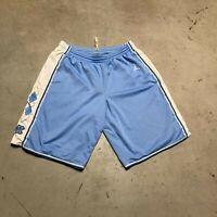Jordan Brand North Carolina Tar Heels Basketball Shorts
