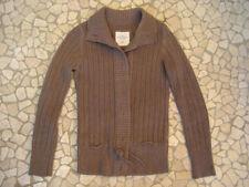H&M Damen-Pullover & -Strickware mit Knöpfen Normalgröße
