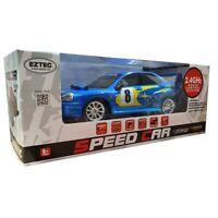 Eztec RC Subaru WRC 12th Scale