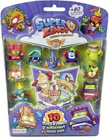 Series 5 Superzings Blister Box 10 Figure Included
